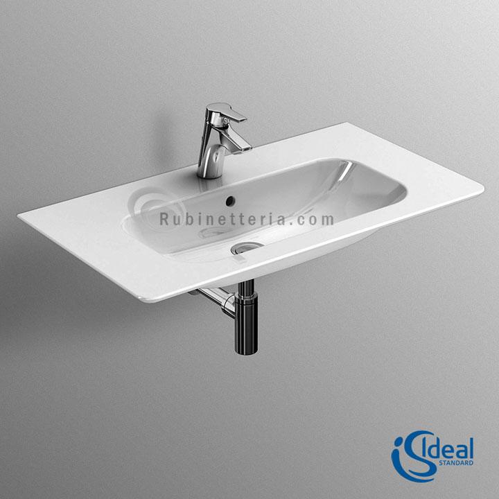 Ideal standard lavabo ceramica top active t054801 - Rubinetteria cucina ideal standard ...