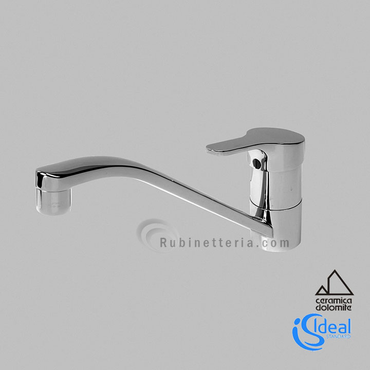 IDEAL STANDARD miscelatore lavello BASE NEW B1036AA - Rubinetteria.com