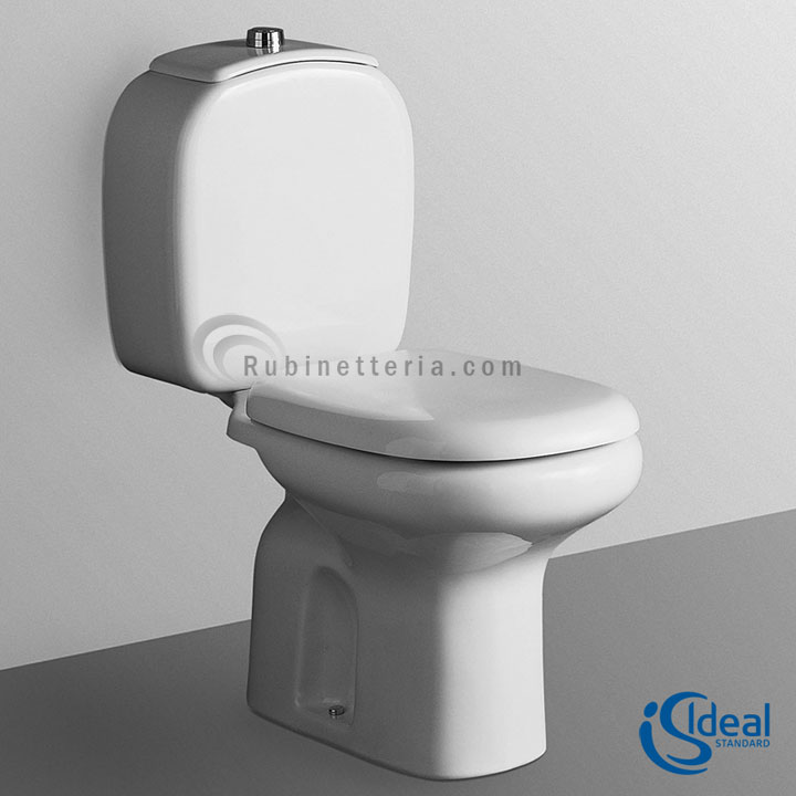 Rubinetteria Active Ideal Standard.Wc Ideal Standard Ideal Standard Sink Wc And Grohe Tap With Wc