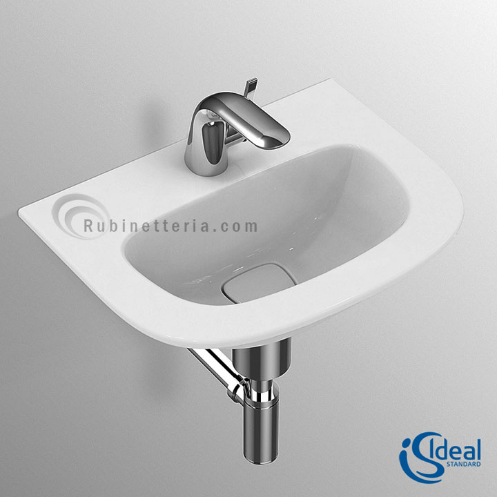 IDEAL STANDARD lavabo ceramica top 500 DEA T044901